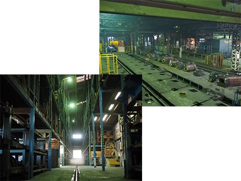 01. 多品種混流生産~生産ラインの半自動化・自動化・ロボット化~