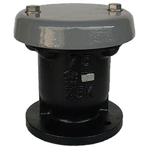 水道用急速空気弁 標準型